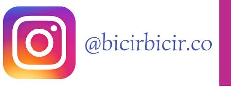 bicirbicir instagram