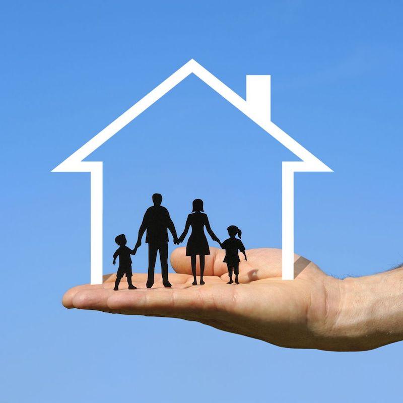 aile ve ev
