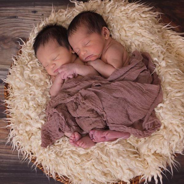 ikizler - erken doğum ve dil gecikmesi